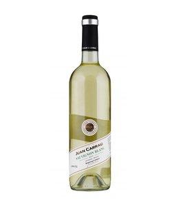 bodegas Carrau Bodegas Carrau -Sauvignon Blanc 75cl