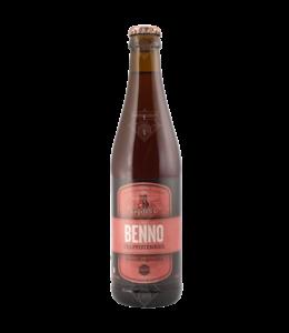 Stift Engelszell Trappistenbier-Brauerei Engelszell Benno 33cl