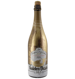 Gulden Draak 3rd Brewmasters Edition 75cl