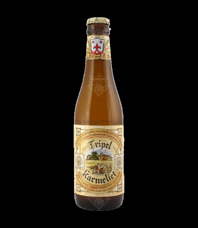 Brouwerij Bosteels Tripel Karmeliet 33cl