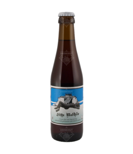 Brouwerij Strubbe Dikke Mathile 25cl