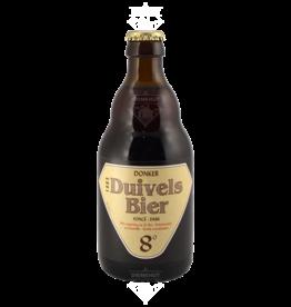 Duivels Bier Donker 33cl