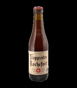 Trappistes Rochefort Rochefort 6 33cl