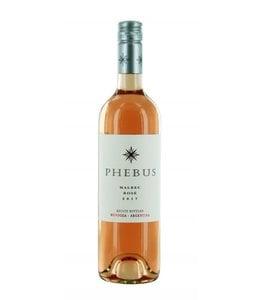 Phebus Phebus - Malbec Rose 75cl