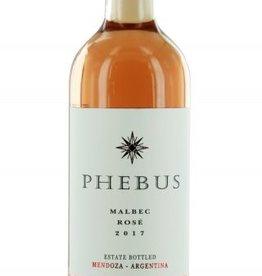Phebus - Malbec Rose 75cl