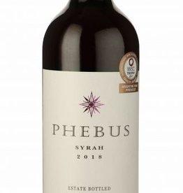 Phebus - Syrah 75cl
