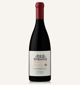 Alvi's Drift - Albertus Viljoen Bismarck Red Blend 75cl