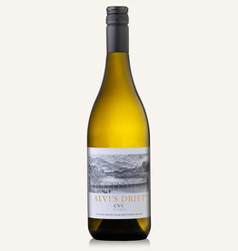 Alvi's Drift - Reserve CVC White Blend 75cl