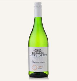 Alvi's Drift - Signature Chardonnay 75cl