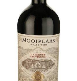 Mooiplaas - Classic Cabernet sauvignon 75cl
