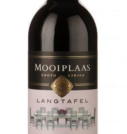 Mooiplaas - Langtafel Red 75cl