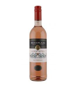 Mooiplaas Mooiplaas - Langtafel Rose 75cl