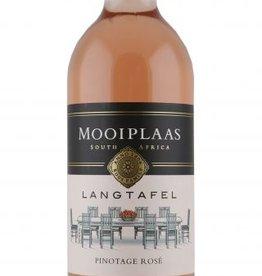 Mooiplaas - Langtafel Rose 75cl