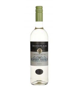 Mooiplaas Mooiplaas - Langtafel White 75cl