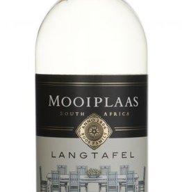 Mooiplaas - Langtafel White 75cl