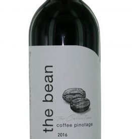 Mooiplaas - The Bean Pinotage 75cl