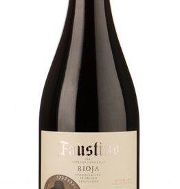 Faustino Crianza Rioja 75cl