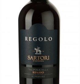 Sartori Regolo Valpolicella Ripasso 75cl