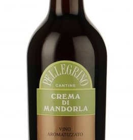 Pellegrino Crema Mandorla Marsala 75cl