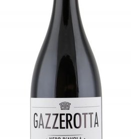 Pellegrino Gazzerotta Nero d'Avola 75cl
