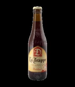 Bierbrouwerij de Koningshoeven La Trappe Dubbel 33cl