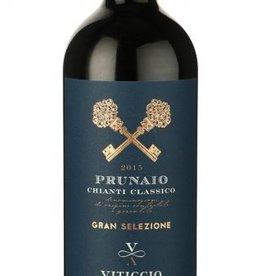 Viticcio Prunaio Chianti Classico Gran Selezione 75cl