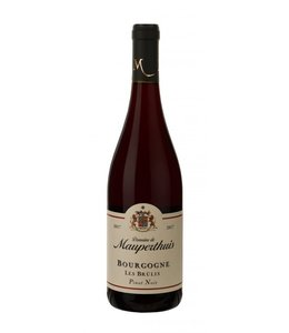 Domaine de Mauperthuis Domaine de Mauperthuis Bourgogne Pinot Noir 75cl