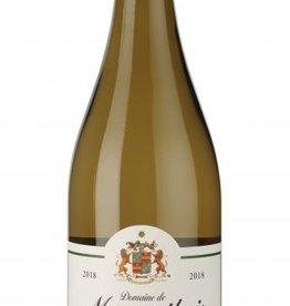 Domaine de Mauperthuis Bourgogne Chardonnay 75cl