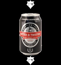 Harviestoun Bitter & Twisted 33cl
