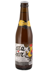 De Dolle Brouwers Dolle Brouwers Arabier 33cl