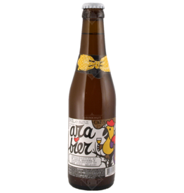 Dolle Brouwers Arabier 33cl