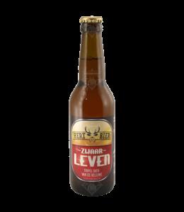Hertbier - Zwaar Leven 33cl