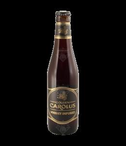 Anker Gouden Carolus Whisky Infused 33cl