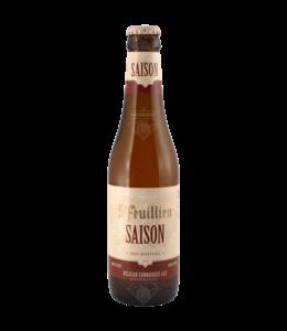 Brasserie St. Feuillien St. Feuillien Saison 33cl