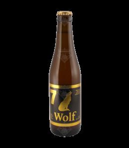 Brasserie Lupulus Wolf 7 33cl