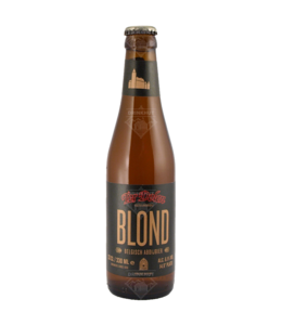 Kasteelbrouwerij de Dool Ter Dolen Blond 33cl