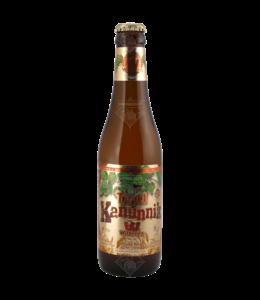 Brouwerij Wilderen Wilderen Tripel Kanunnik 33cl