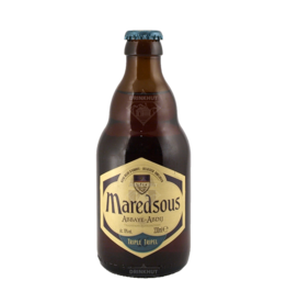 Maredsous 10 Triple 33cl