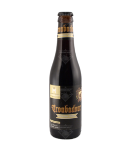 Brouwerij The Musketeers Troubadour Imperial Stout 33cl