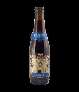 Brouwerij de Kazematten Grotten Santé 33cl