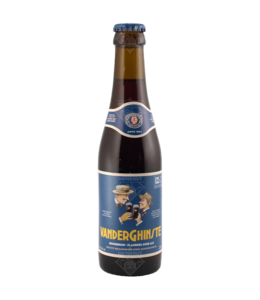 Brouwerij Omer van der Ghinste Vanderghinste Oud Bruin 25cl