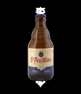Brasserie St. Feuillien St. Feuillien Tripel 33cl