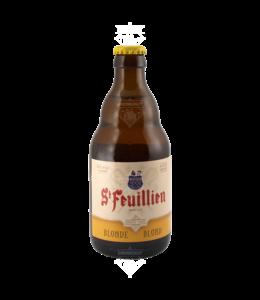 Brasserie St. Feuillien St-Feuillien Blond 33cl