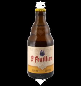 St-Feuillien Blonde 33cl