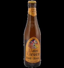 Pater Lieven Blonde 33cl