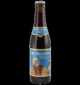 St. Bernardus Abt 12 33cl