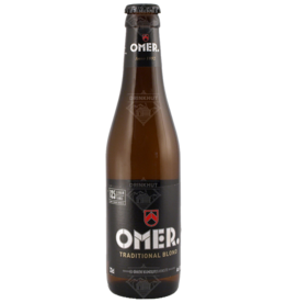 Omer Traditional Blonde 33cl