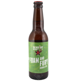 Galway Bay Of Foam and Fury 33cl