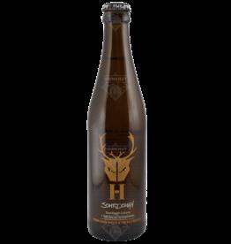 Wild Beer Sourdough 33cl