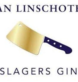 Van Linschoten Slagers Gin 70cl
